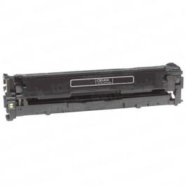 HP 125A CB540A Black Laser Toner Cartridge