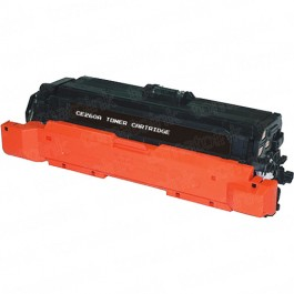HP 647A CE260A Black Laser Toner Cartridge