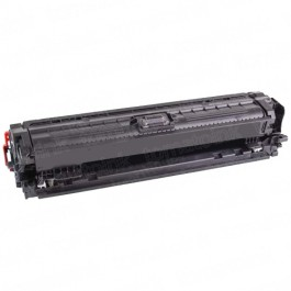 HP 650A CE270A Black Laser Toner Cartridge