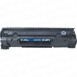 HP 78A - CE278A Black Laser Toner Cartridge