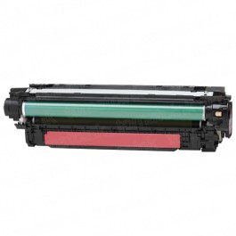 HP 507A CE403A Magenta Laser Toner Cartridge