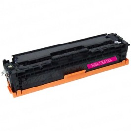 HP 305A CE413A Magenta Laser Toner Cartridge