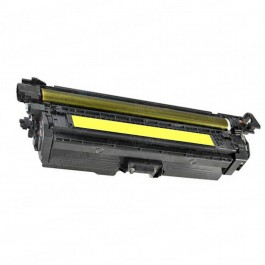 HP CF032A (HP 646A) Yellow Laser Toner Cartridge