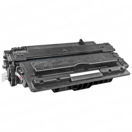 HP CF214A (HP 14A) Black Laser Toner Cartridge