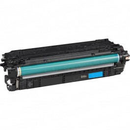 HP CF361X (HP 508X) Cyan Laser Toner Cartridge