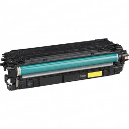 HP CF362X (HP 508X) Yellow Laser Toner Cartridge