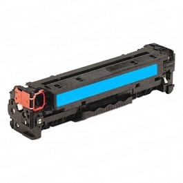 HP CF381A (HP 312A) Cyan Laser Toner Cartridge