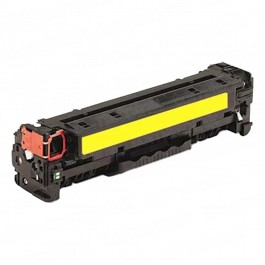 HP CF382A (HP 312A) Yellow Laser Toner Cartridge