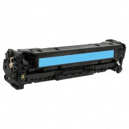 HP CF401X (HP 201X) Cyan Laser Toner Cartridge