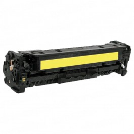 HP CF402X (HP 201X) Yellow Laser Toner Cartridge