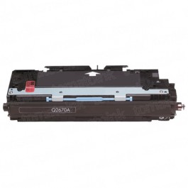 HP 308A Q2670A Black Laser Toner Cartridge