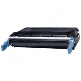 HP 644A Q6460A Black Laser Toner Cartridge