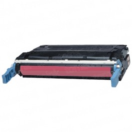 HP 644A Q6463A Magenta Laser Toner Cartridge