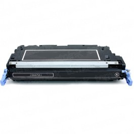 HP 501A Q6470A Black Laser Toner Cartridge