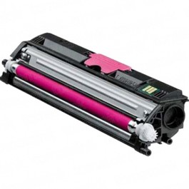 Konica-Minolta 1600W High Yield Magenta Laser Toner Cartridge
