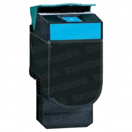 Lexmark C544X2CG Extra High Yield Cyan Laser Toner Cartridge