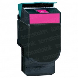 Lexmark C544X2MG Extra High Yield Magenta Laser Toner Cartridge