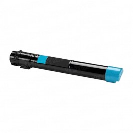 Lexmark C950X2CG Extra High Yield Cyan Laser Toner Cartridge