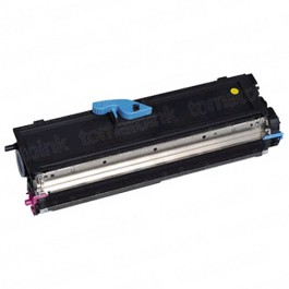 Konica-Minolta PagePro 1350w Black Laser Toner Cartridge