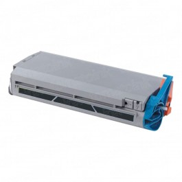 Okidata C7100 Black Laser Toner Cartridge