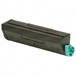 Okidata B4300 High Yield Black Laser Toner Cartridge