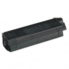 Okidata C5100 High Yield Black Laser Toner Cartridge