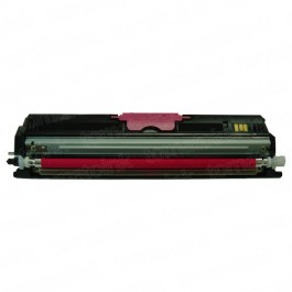 Okidata C110 High Yield Magenta Laser Toner Cartridge