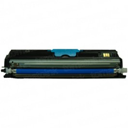 Okidata C110 High Yield Cyan Laser Toner Cartridge
