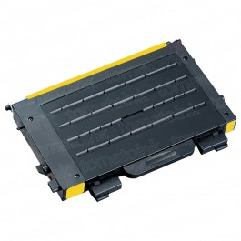 Samsung CLP-500D5Y Toner Cartridge