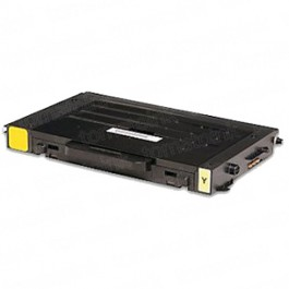 Samsung CLP-510D5Y Yellow Laser Toner Cartridge