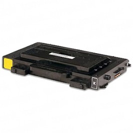 Samsung CLP-510D7K Black Laser Toner Cartridge