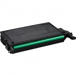 Samsung CLT-K508L High Yield Black Toner Cartridge