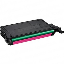 Samsung CLT-M508L High Yield Magenta Toner Cartridge