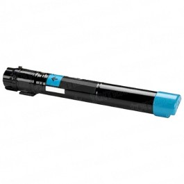 Xerox 106R01436 High Capacity Cyan Laser Toner Cartridge