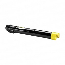 Xerox 106R1568 High Capacity Yellow Laser Toner Cartridge