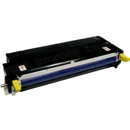 Xerox 113R00725 Yellow Laser Toner Cartridge