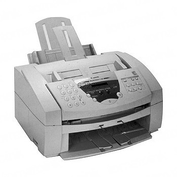 New Drivers: Canon MultiPASS C20 Printer