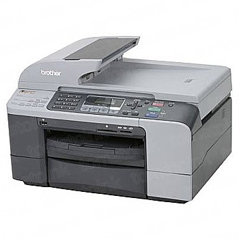 Brother MFC-5860CN