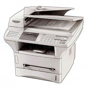 Brother MFC-9850