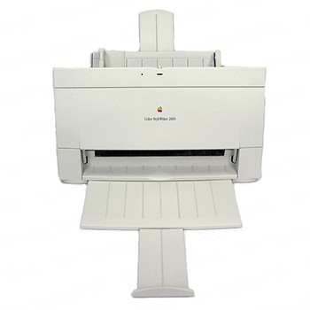 Apple Color Stylewriter 2400