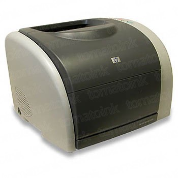HP Color LaserJet 2550n