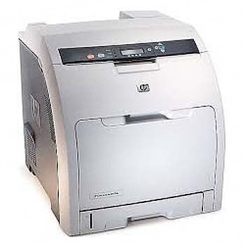 HP Color LaserJet 5500dn