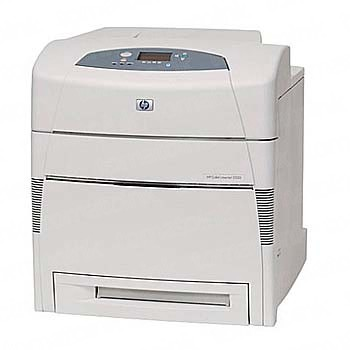 HP Color LaserJet 5550n
