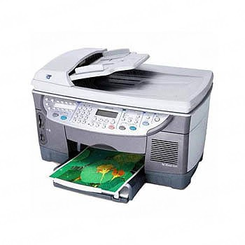 HP OfficeJet D155