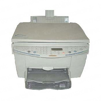 HP OfficeJet R60