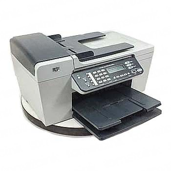 HP OfficeJet 5610 All-in-One
