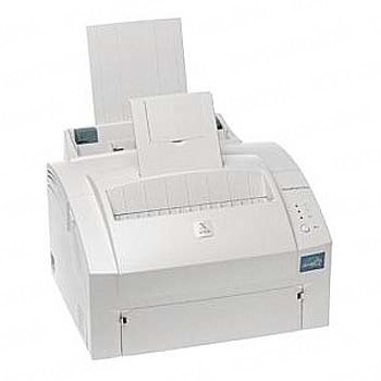 Xerox DocuPrint P8E