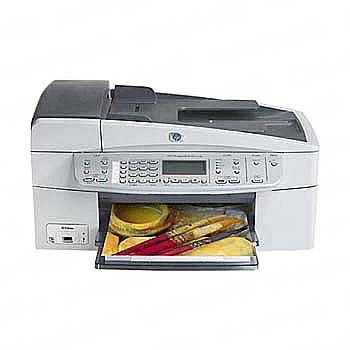 HP OfficeJet 6210v