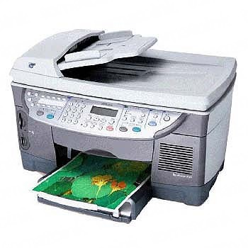 HP OfficeJet 7110xi