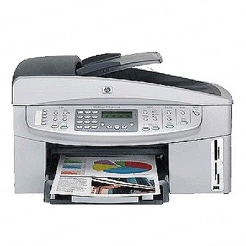 HP OfficeJet 7310xi